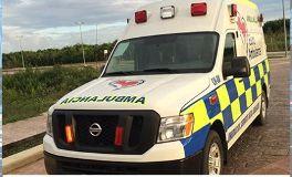 Foto de Euro Ambulance SA de CV