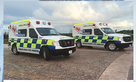 Fotos de Euro Ambulance SA de CV
