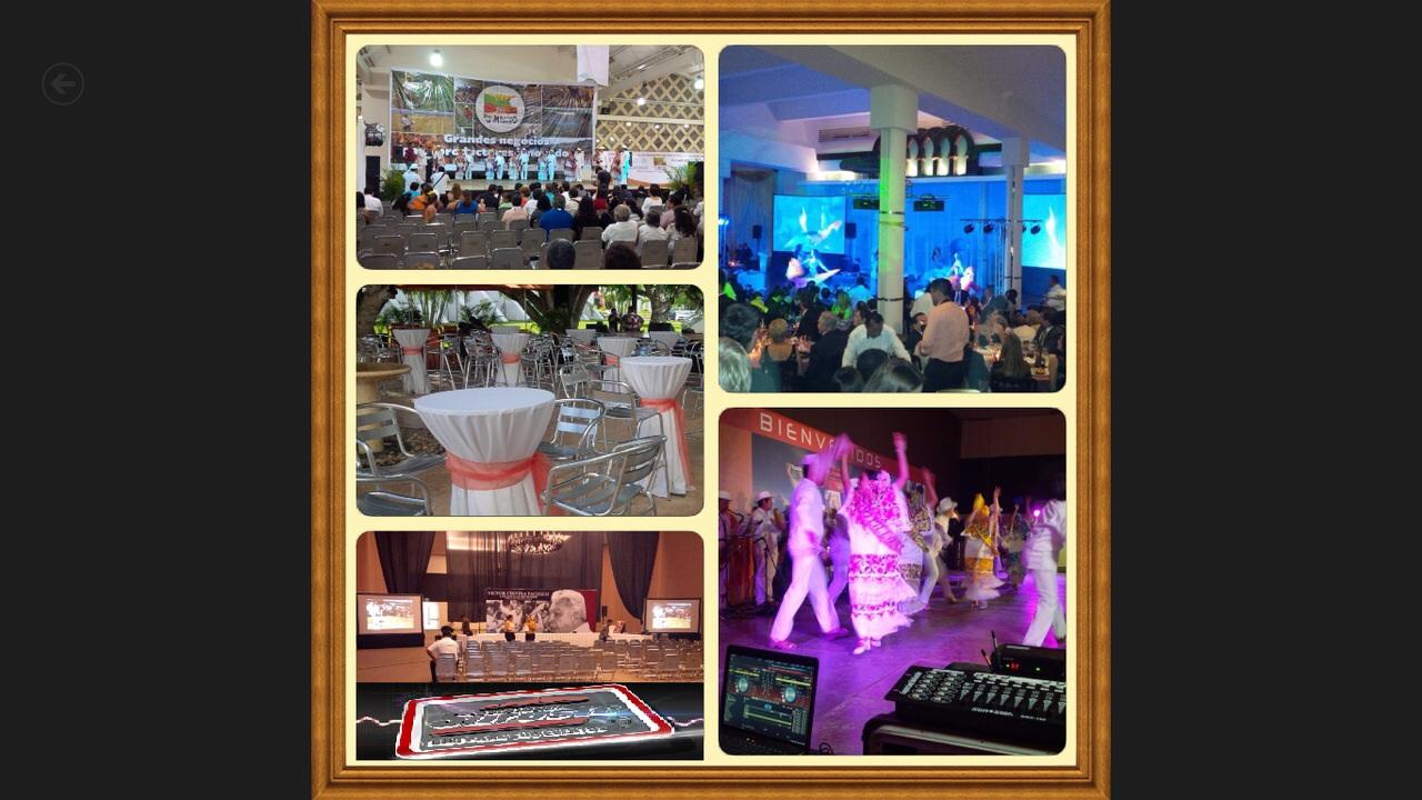 Foto de Eventos del Sureste