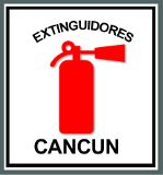 EXTINGUIDORES CANCUN, S.A. DE C.V. Cancún