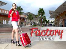 Foto de Factory Outlets   Outlet de marcas Premium en León Gto.