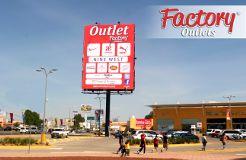 Fotos de Factory Outlets   Outlet de marcas Premium en León Gto.