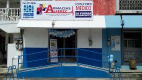 Foto de FARMACIAS ALFEREZ Tampico