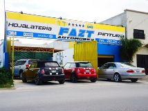 Foto de FAZT Mecánica Hojalatería y Pintura Cancún