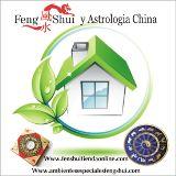 Feng Shui y Astrologia Veracruz