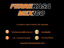 Ferreteria Ferrekasa Cuajimalpa de Morelos