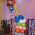 Foto de fiestas infantiles poyiyos Cuajimalpa de Morelos
