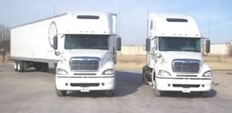 Fotos de Fletes Camiones Trailer Consolidado Mexico Quintana Roo