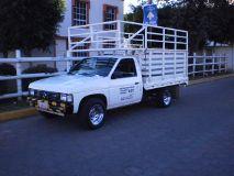 FLETES FRANCO TEL.4132288 Querétaro