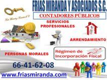Foto de Frias Miranda y Asociados S.C. Coyoacán