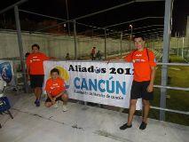 Foto de Futbilly Cancún