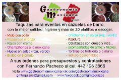 gmtaquizas Querétaro