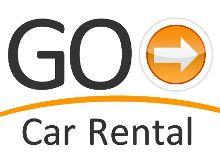 GO Car Rental Cancún