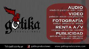 Gotika Producciones Cancún