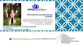 GPM Riviera Maya Playa del Carmen
