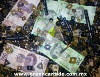 Green Carbide Mexico Querétaro