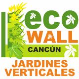 Foto de ECO WALL CANCÚN - Jardines verticales