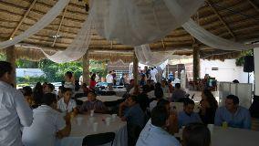 Eventos Cancun Si S.A de C.V. Cancún