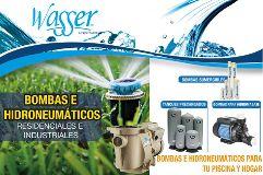 Fotos de Grupo Wasser - Tratamiento del Agua