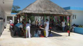 Foto de Guardería del IMSS en Cancun  Misión del Ángel