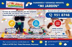 Estancia infantil y Guardería Mi Jardin  Reynosa