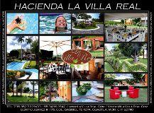 Hacienda La Villa Real Cuautla - Morelos