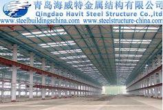 Havit Estructuras Metálicas Co.,Ltd-Galpones, Tinglados, Naves Industriales, Hangares, Fábrica De Estructuras Metálicas México DF