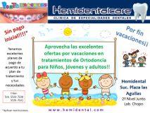 Hemidental Ajusco México DF
