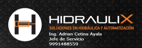 Hidraulixgruas Mantenimiento a grúas Mérida
