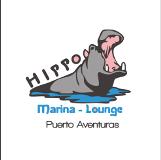 Hippo Marina Lounge Playa del Carmen