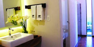 Foto de HOTEL BOUTIQUE LA CASONA DE DON PORFIRIO