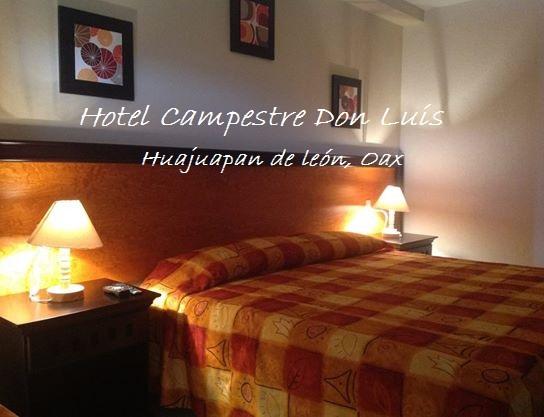 Foto de Hotel Campestre Don Luis