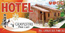 Fotos de Hotel Campestre Don Luis