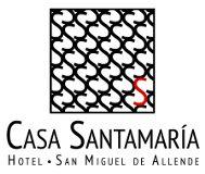 Hotel Casa Santamaría San Miguel de Allende