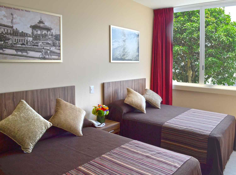 Foto de Hotel The Inn at Centro Histórico