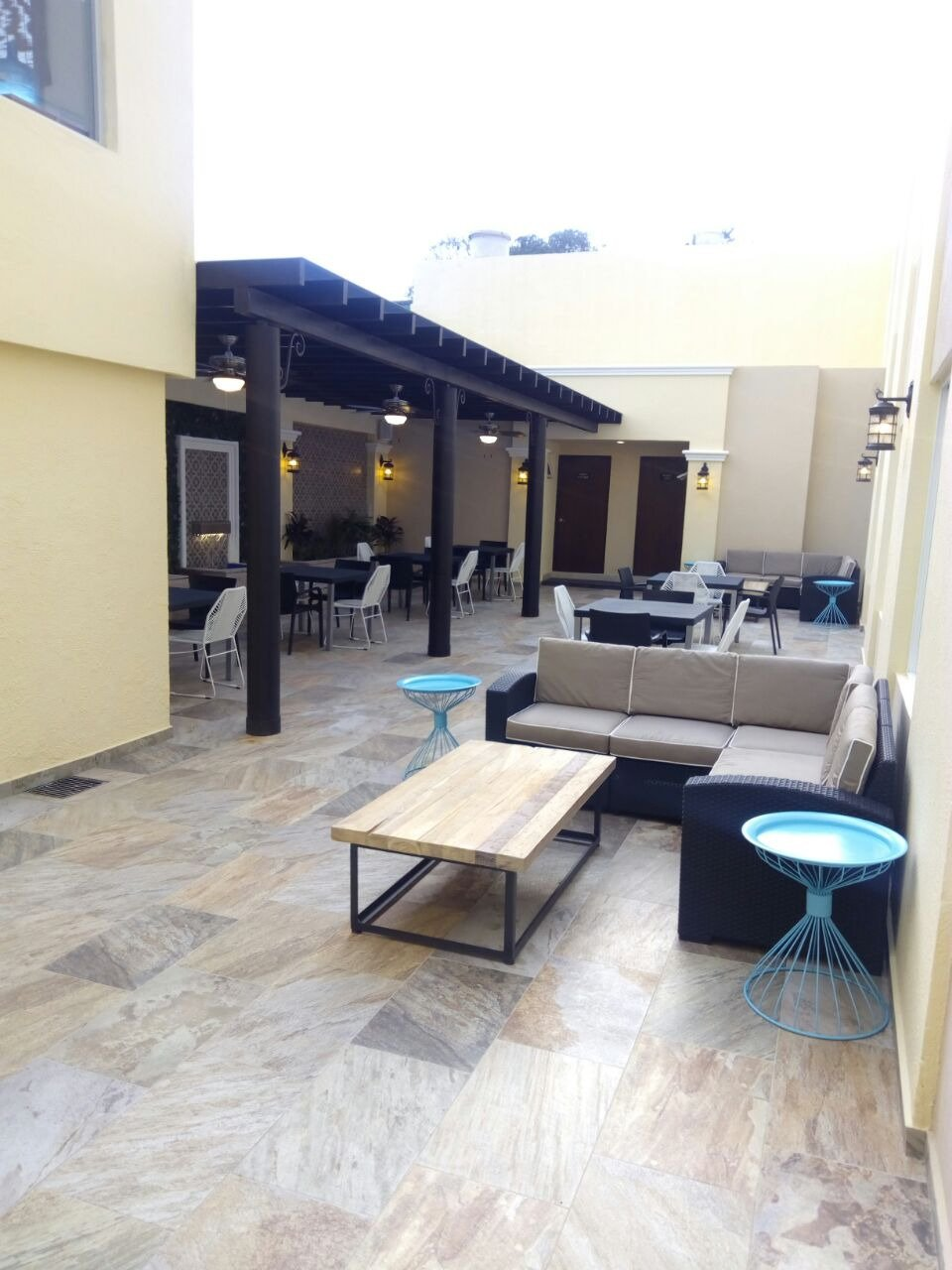 Foto de Hotel The Inn at Centro Histórico Mazatlán