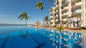 Foto de Hotel Crown Paradise Club Puerto Vallarta