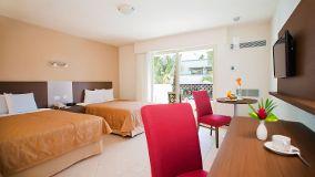 Foto de Hotel Crown Paradise Club Puerto Vallarta Puerto Vallarta
