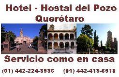 Fotos de Hotel Hostal Del Pozo Queretaro