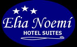 Hotel Suite Elia Noemi Mérida
