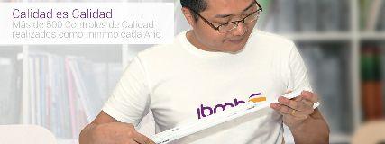 Foto de IBMH Corporation, Ltd. Querétaro