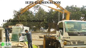 Foto de Ingeniería Eléctrica IEPE