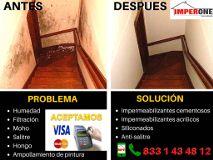 Foto de Impermeabilizacion Tampico IMPERONE