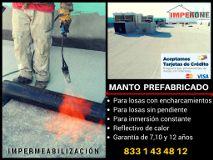 Foto de Impermeabilizacion Tampico IMPERONE Tampico