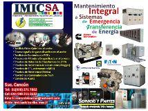 Fotos de Ingeniería Y Mantenimiento Industrial