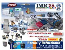 Foto de Ingeniería Y Mantenimiento Industrial Cancún