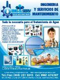 INGENIERIA Y SERVICIOS DE MANTENIMIENTO Cancún