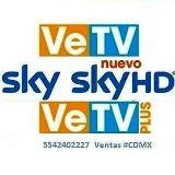 Instalaciones inmediatas Sky CDMX Cuauhtémoc - Distrito Federal
