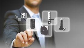 Foto de Intelligent Spaces by Electronics