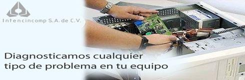 Foto de Intencincomp S.A de C.V Gustavo A. Madero